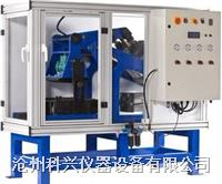 沥青混合料振动轮碾成型机 HYLN-5型