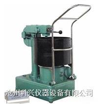 SJ-15型立式砂浆搅拌机 SJ-15型