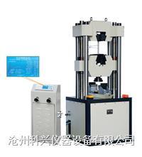 10吨液晶数显式万能试验机 WE-100B