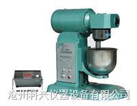 新标准水泥净浆搅拌机使用说明 NJ-160A型