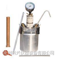 混凝土精密含气量测定仪(仿美型) LA-316型