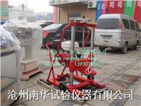 13马力本田动力路面钻孔取芯机 HZ-020型